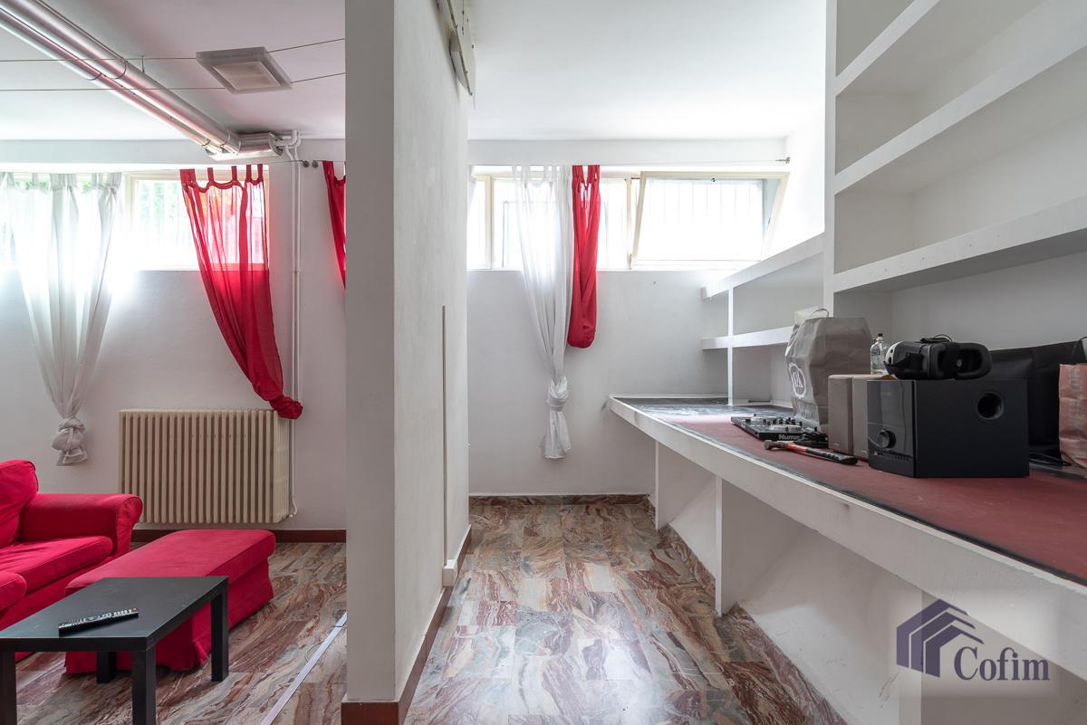 Appartamento Milano (Ripamonti) Affitto in Esclusiva - 10