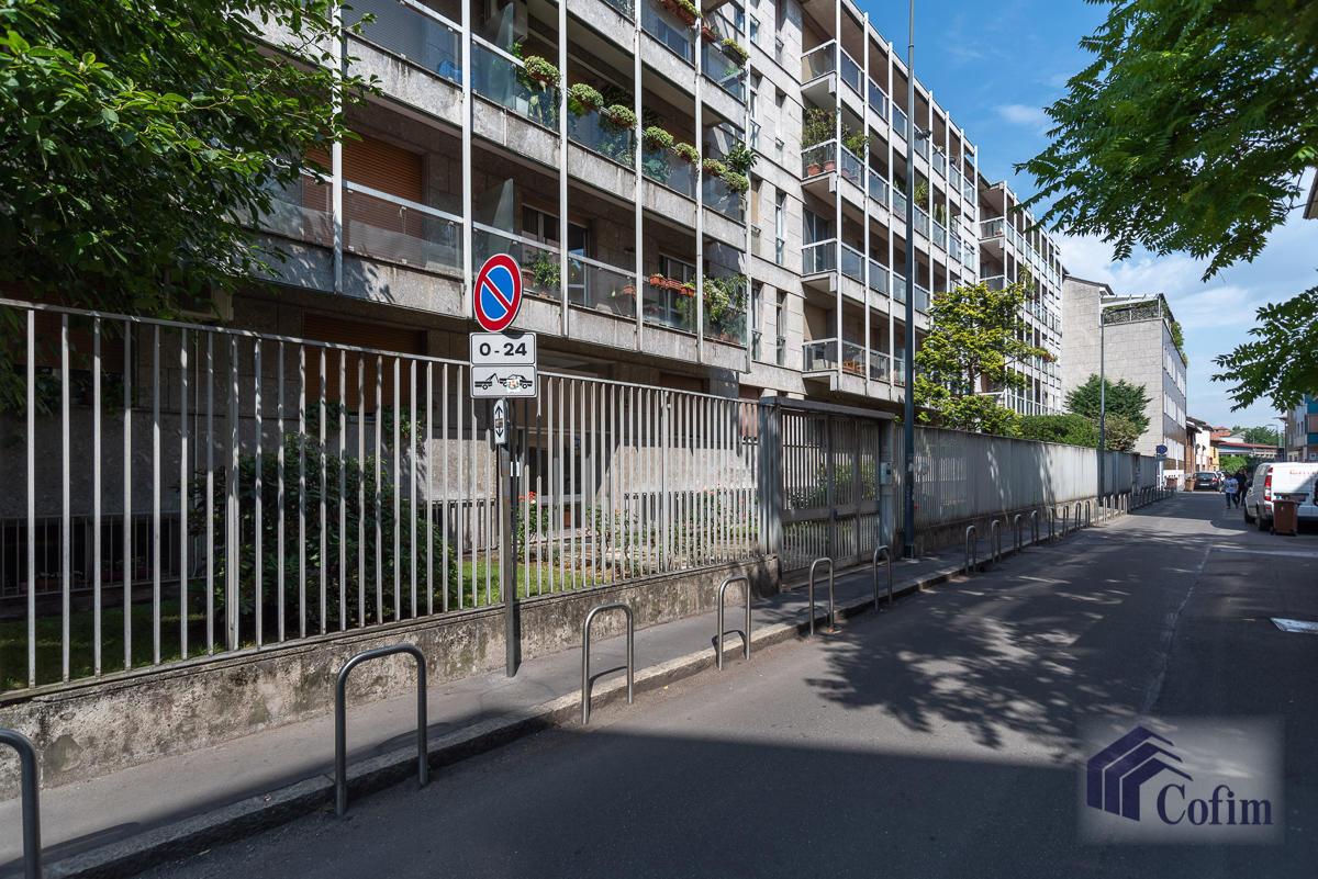 Loft Milano (Ripamonti) - in Affitto