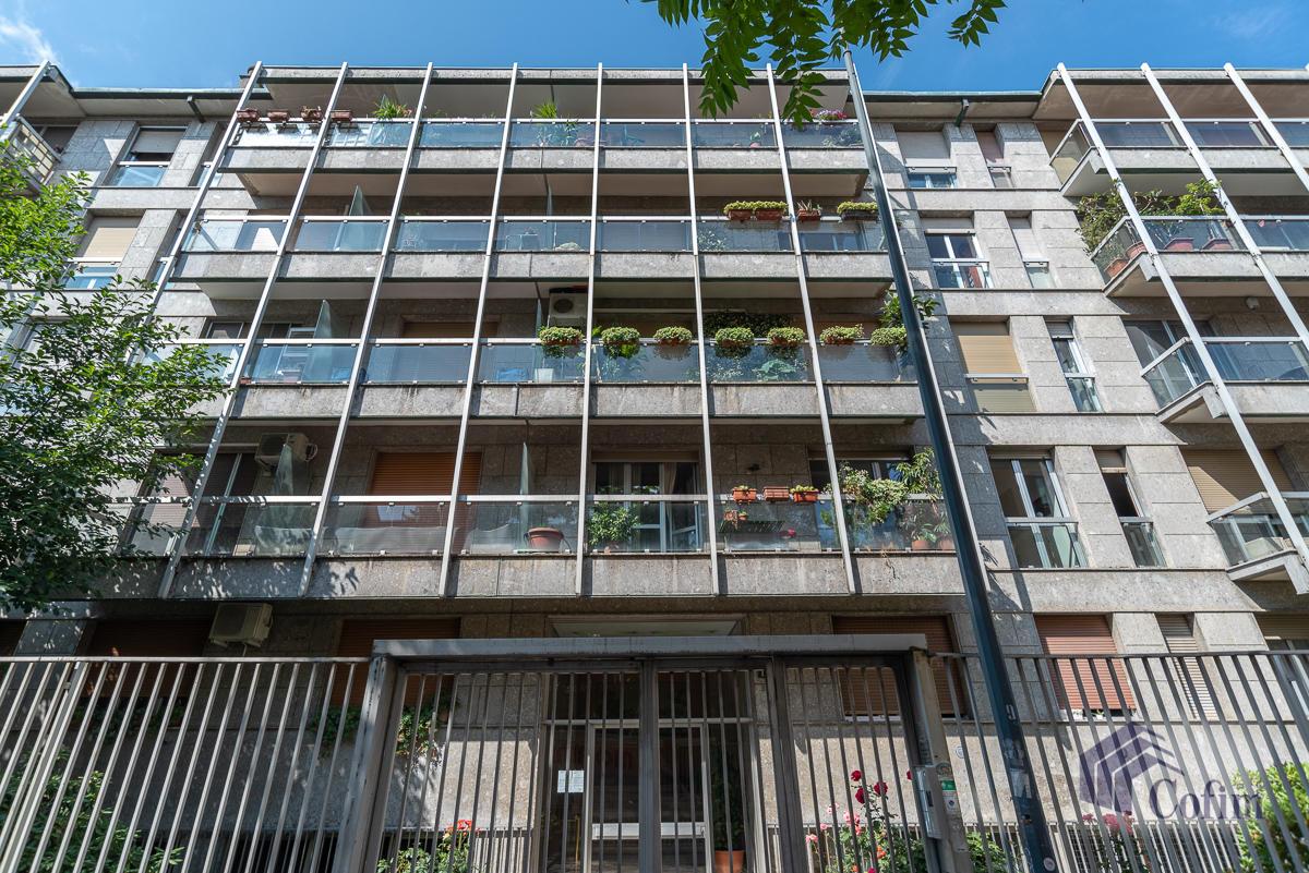 Appartamento Milano (Ripamonti) Affitto in Esclusiva - 18