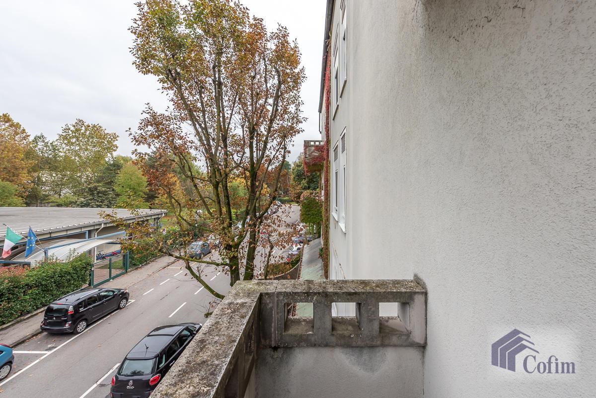 Bilocale con balcone  San Felice (Segrate) - in Affitto - 4