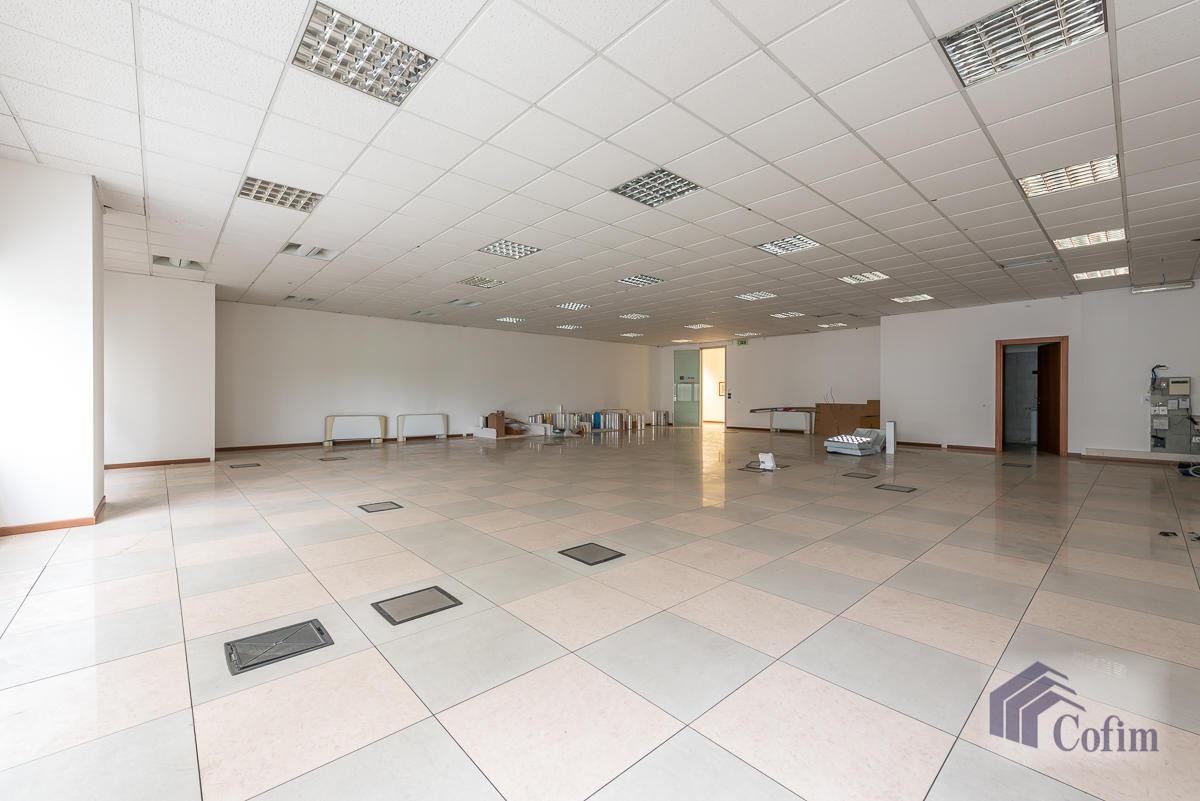 Ufficio ristrutturato e cablato  Segrate (Segrate) Affitto in Esclusiva - 3