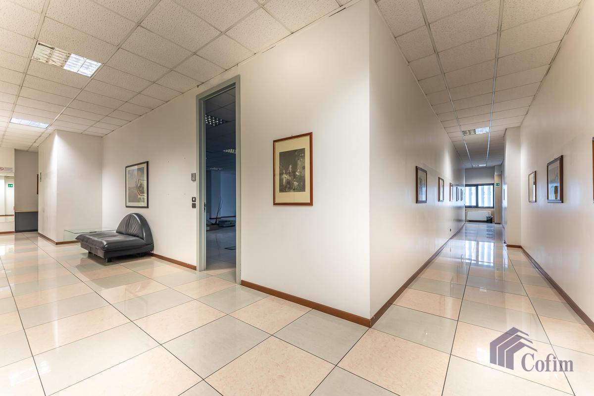 Ufficio ristrutturato e cablato  Segrate (Segrate) Affitto in Esclusiva - 1