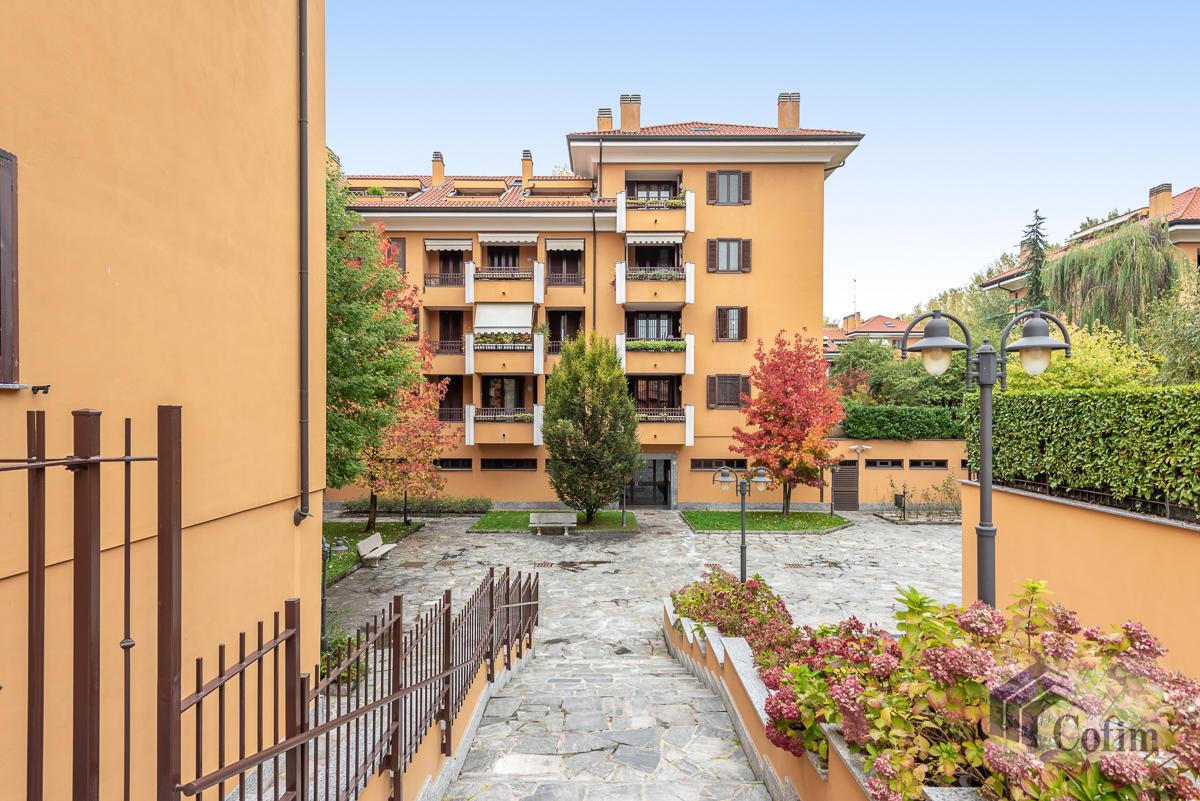 Trilocale ottimo in  San Bovio (Peschiera Borromeo) Vendita in Esclusiva - 16
