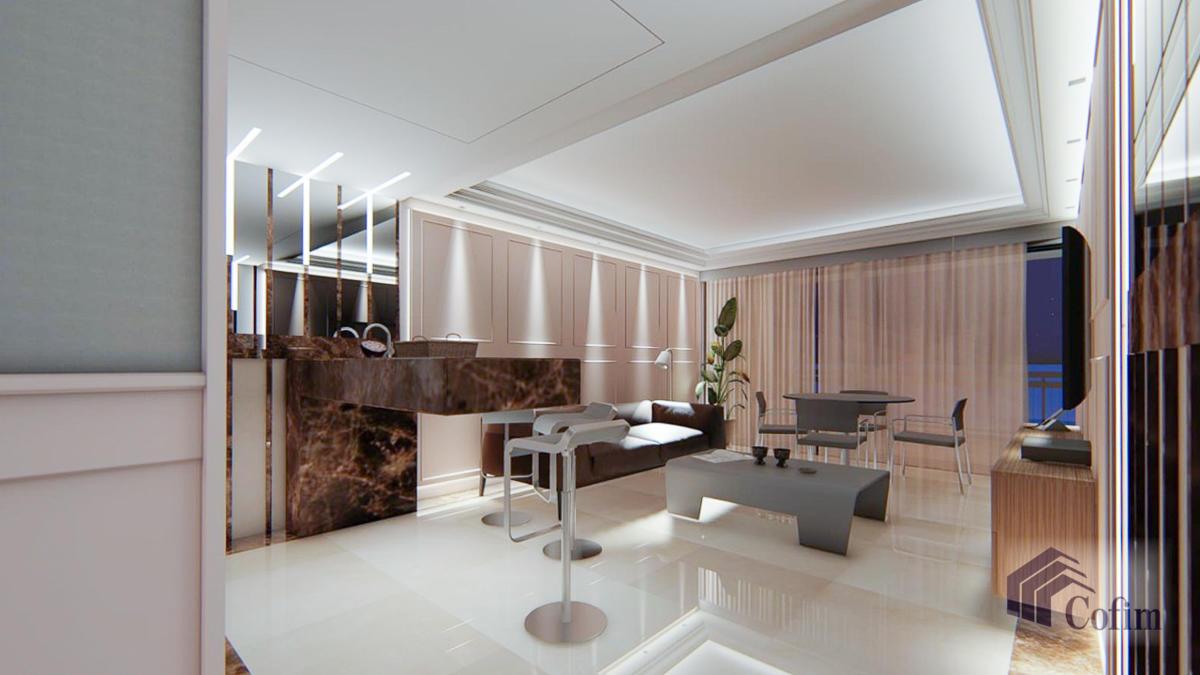 Trilocale a Montecarlo in residence di gran lusso   in Vendita - 1