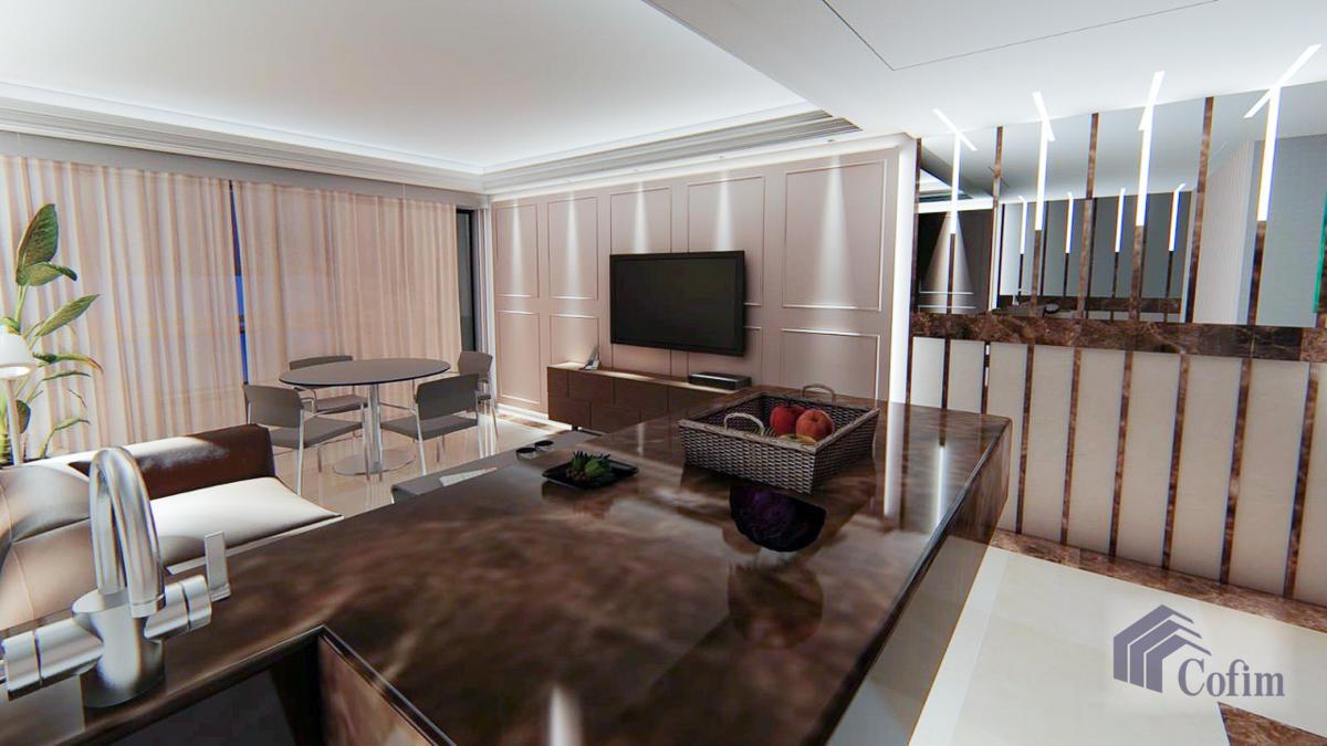 Trilocale a Montecarlo in residence di gran lusso   in Vendita - 2