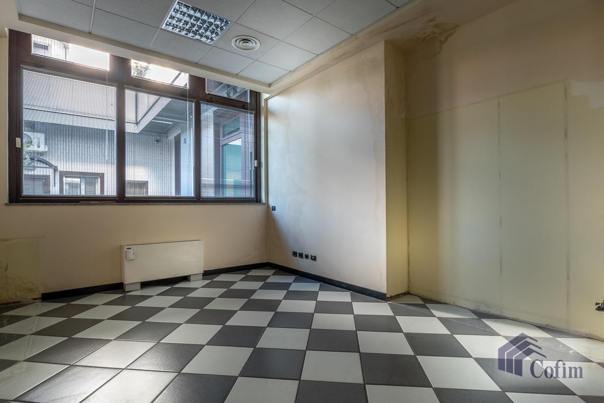 Ufficio in zona centralissima  Segrate (Segrate) Affitto in Esclusiva - 8