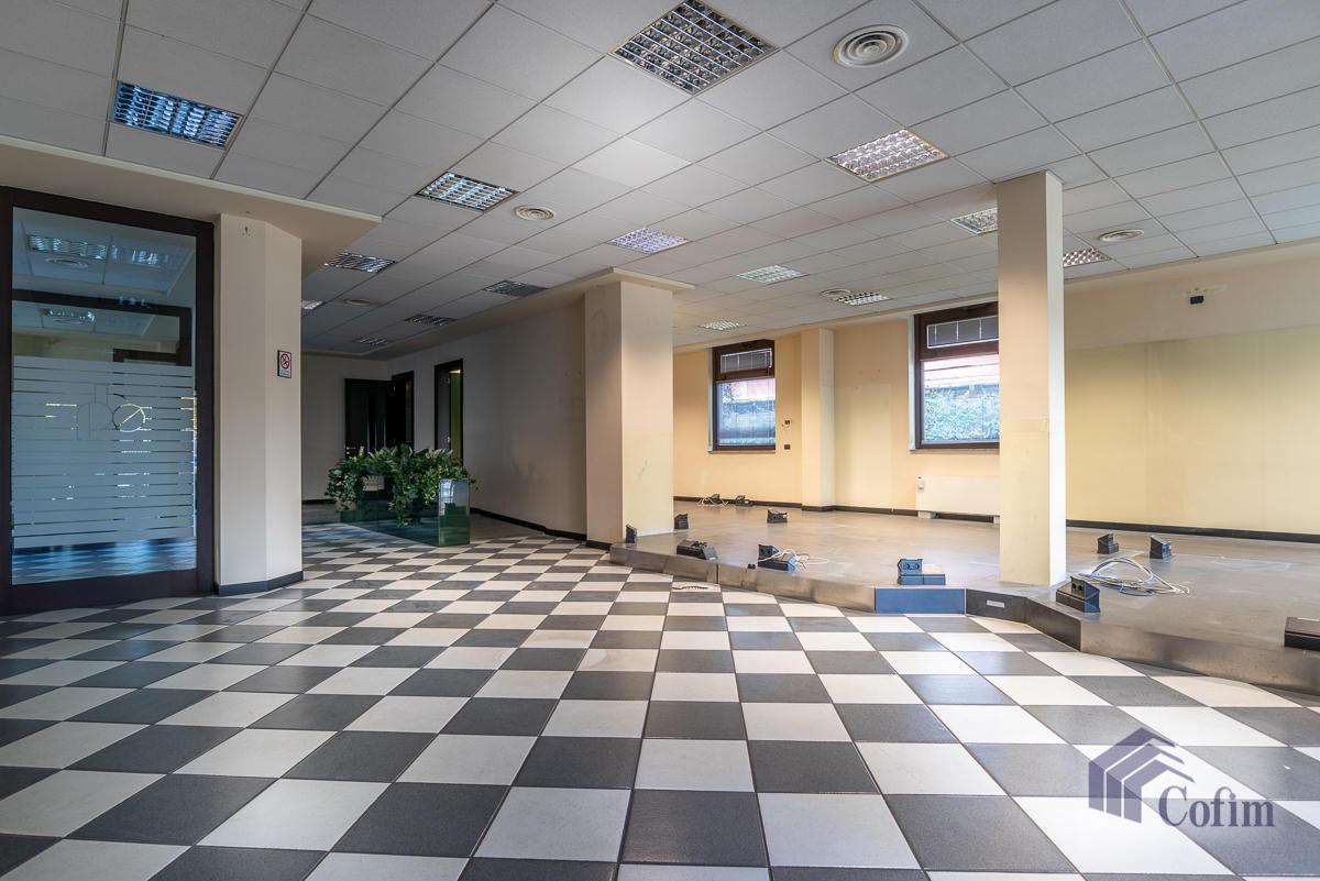 Ufficio in zona centralissima  Segrate (Segrate) Affitto in Esclusiva - 2