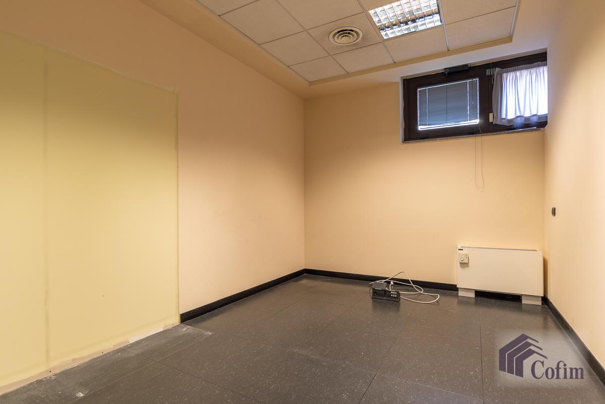 Ufficio in zona centralissima  Segrate (Segrate) Affitto in Esclusiva - 12