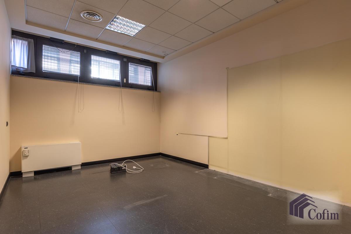 Ufficio in zona centralissima  Segrate (Segrate) Affitto in Esclusiva - 11