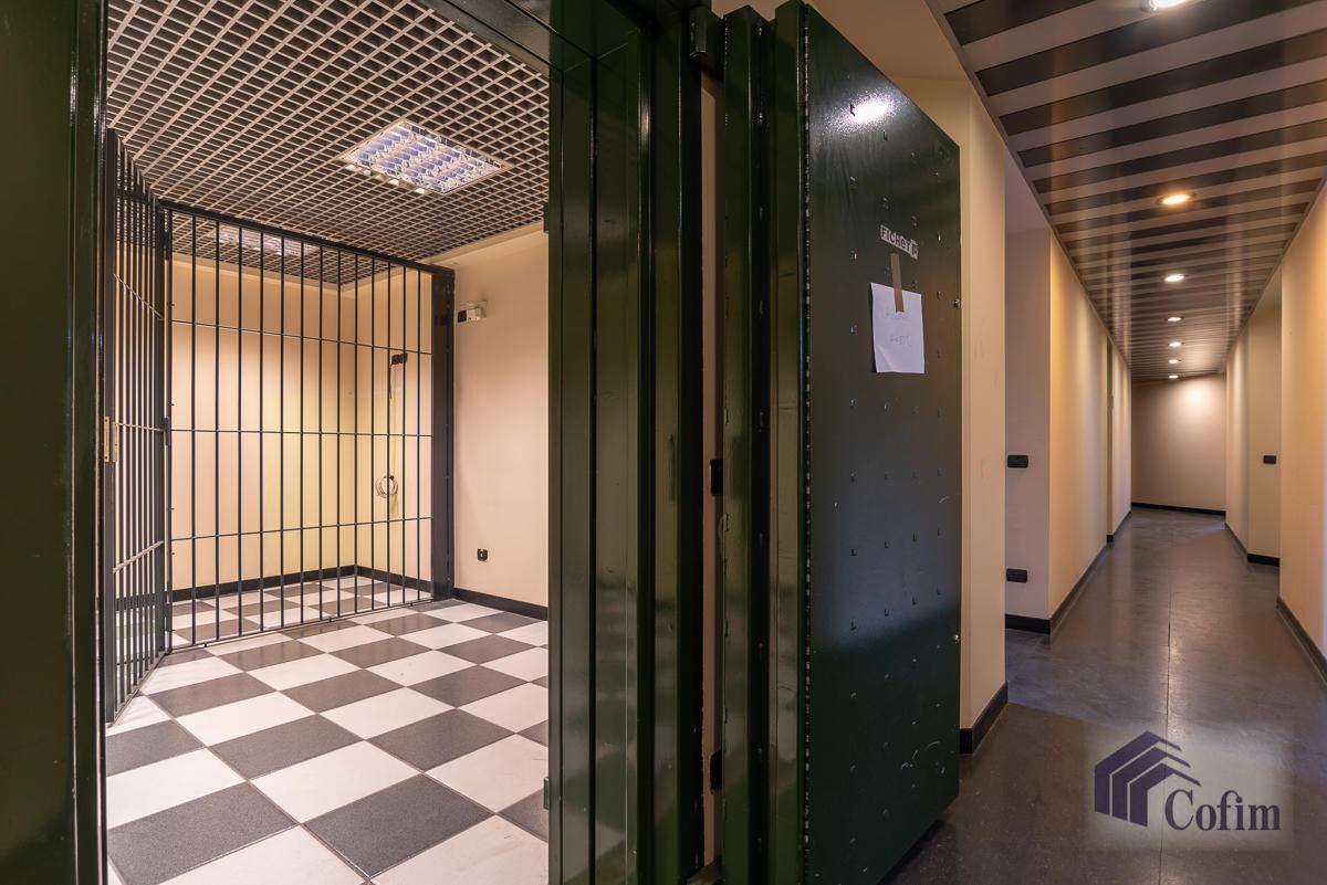 Ufficio in zona centralissima  Segrate (Segrate) Affitto in Esclusiva - 15