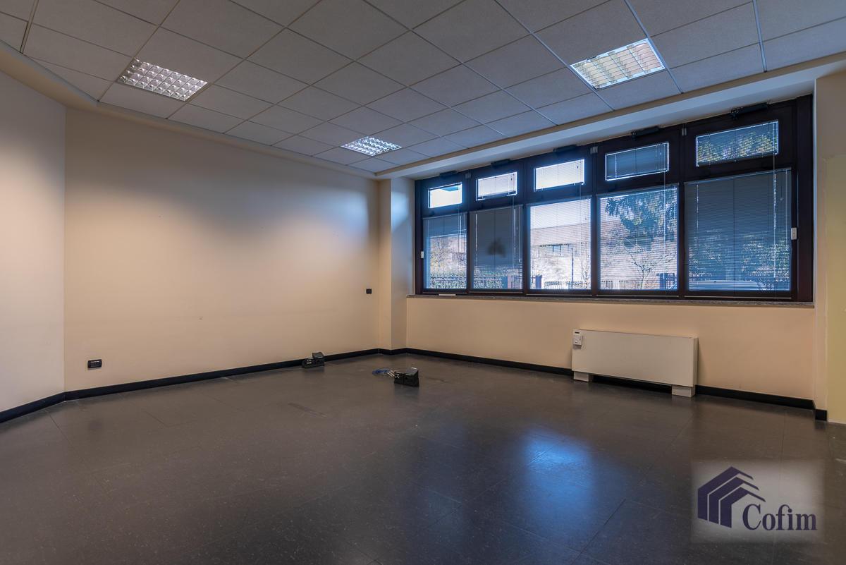 Ufficio in zona centralissima  Segrate (Segrate) Affitto in Esclusiva - 17