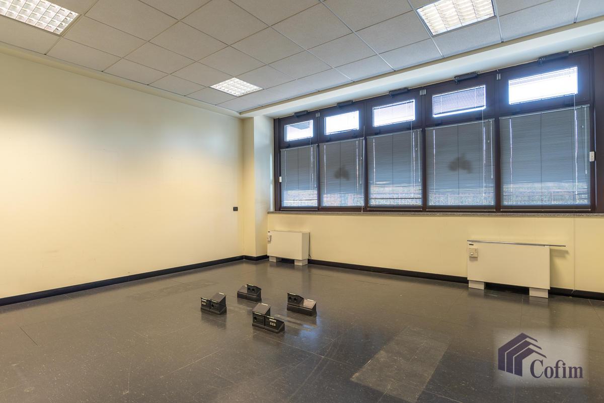 Ufficio in zona centralissima  Segrate (Segrate) Affitto in Esclusiva - 18