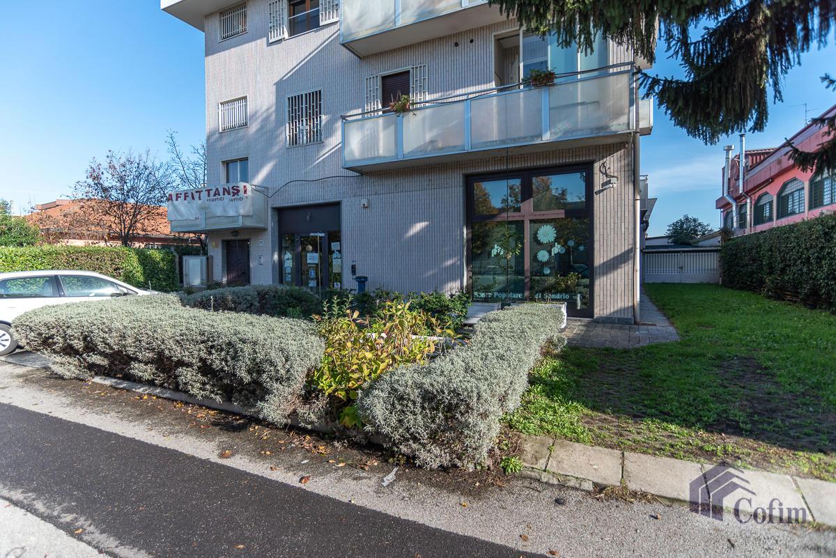 Ufficio in zona centralissima  Segrate (Segrate) Affitto in Esclusiva - 25