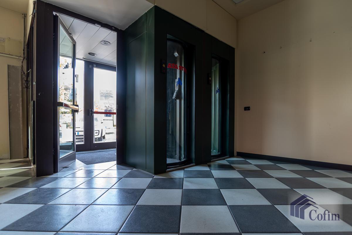 Ufficio in zona centralissima  Segrate (Segrate) Affitto in Esclusiva - 4