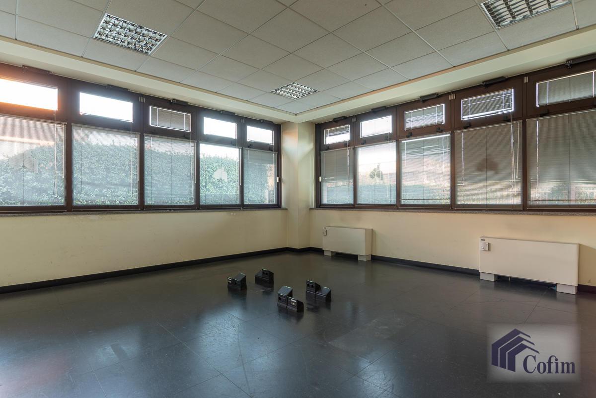 Ufficio in zona centralissima  Segrate (Segrate) Affitto in Esclusiva - 21