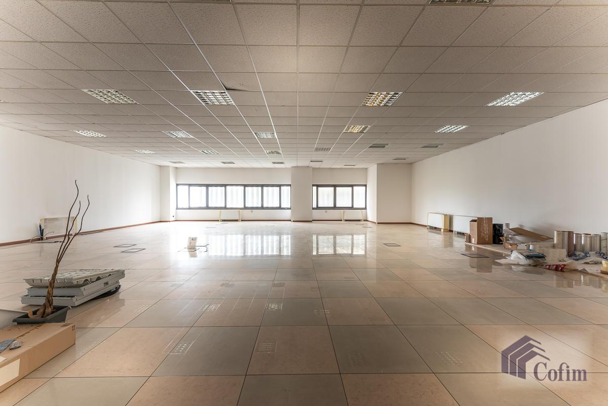 Ufficio open space a  Segrate (Segrate) Affitto in Esclusiva - 3