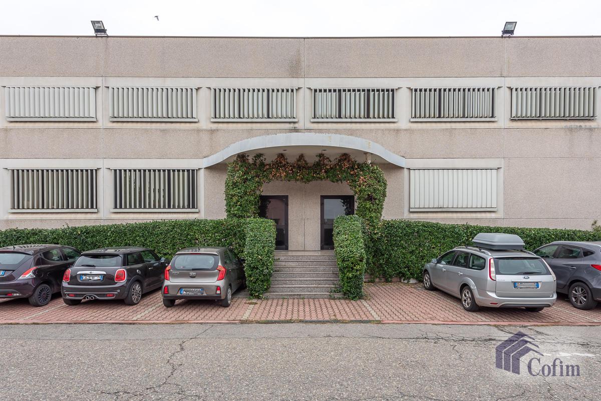 Ufficio open space a  Segrate (Segrate) Affitto in Esclusiva - 5