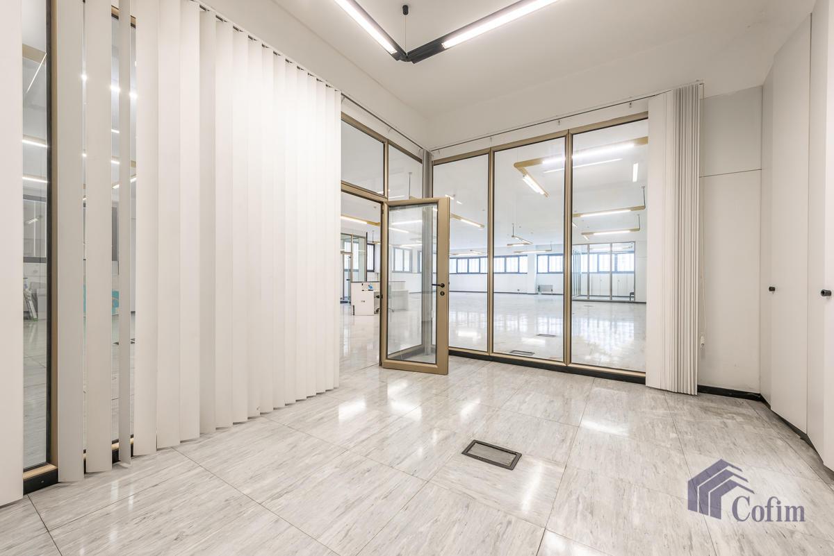 Ufficio ottima visibilità a Segrate - in Affitto - 3