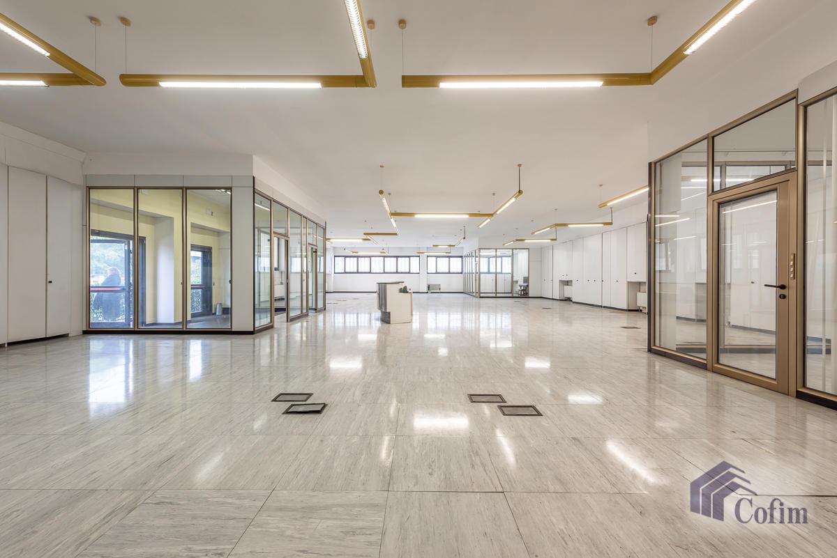 Ufficio ottima visibilità a Segrate - in Affitto - 4