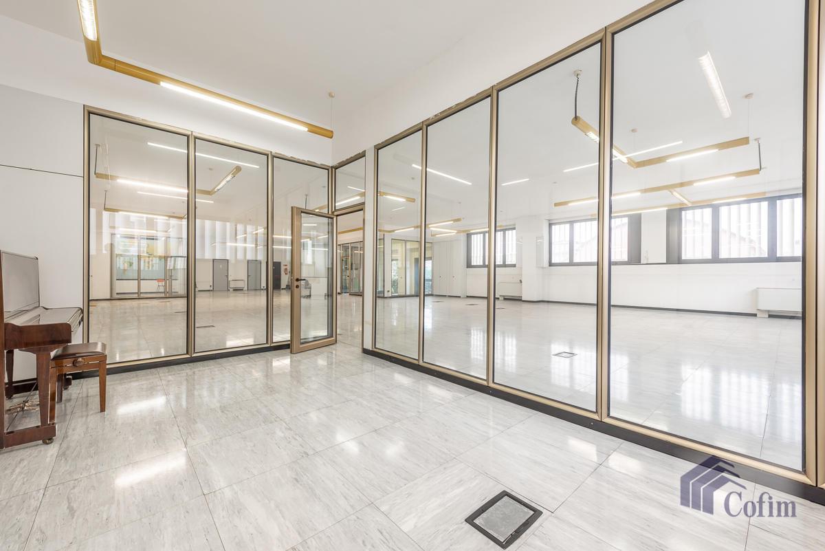 Ufficio ottima visibilità a Segrate - in Affitto - 5