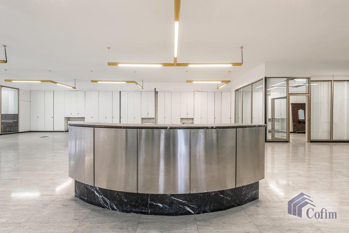 Ufficio ottima visibilità a Segrate - in Affitto - 1