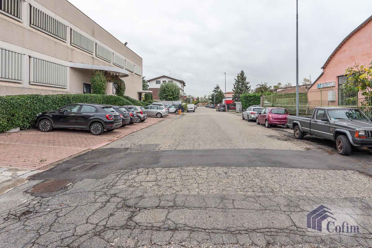 Ufficio ottima visibilità a Segrate - in Affitto - 19