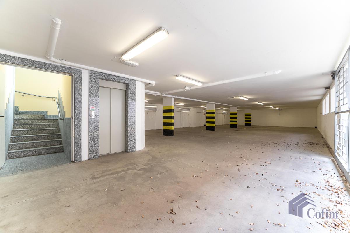 Ufficio - immobile ristrutturato suddiviso in tre piani in  Segrate in Vendita - 19