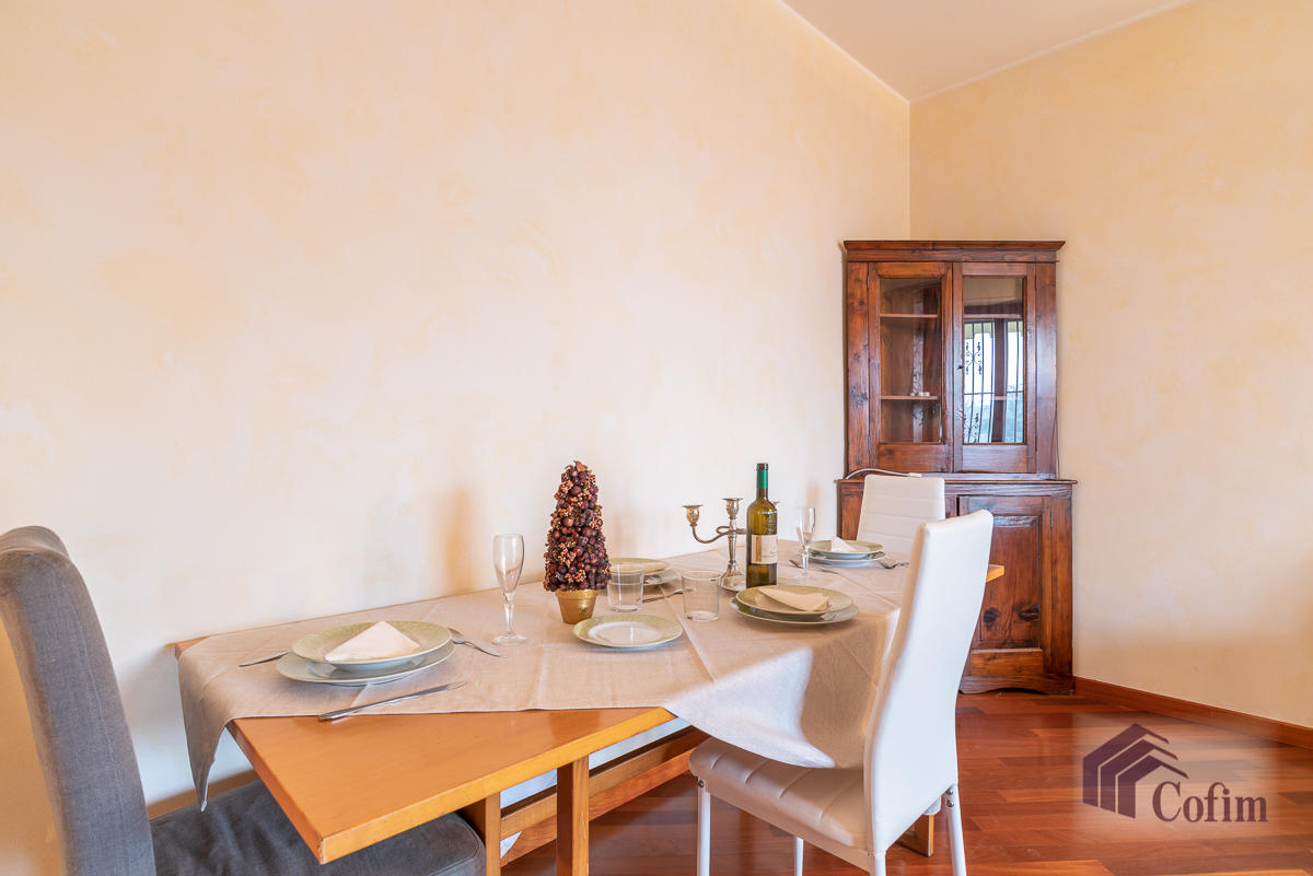 Bilocale accogliente  San Bovio (Peschiera Borromeo) Affitto in Esclusiva - 5