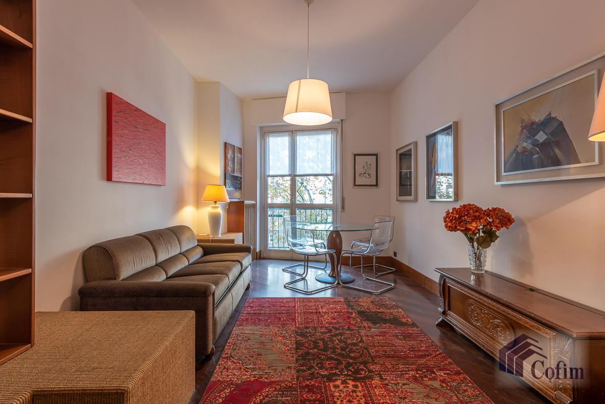 Appartamento Milano (Certosa) - in Affitto