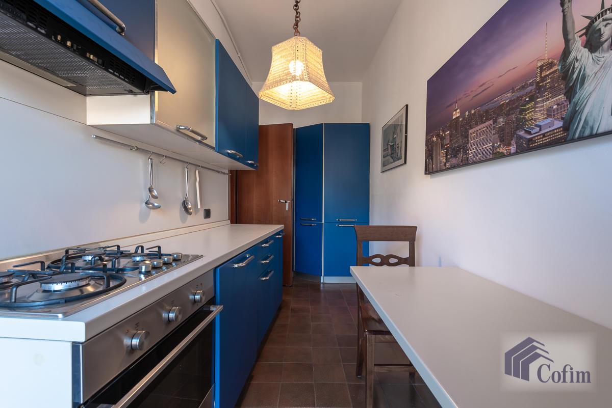 Appartamento Milano (Certosa) - in Affitto - 7