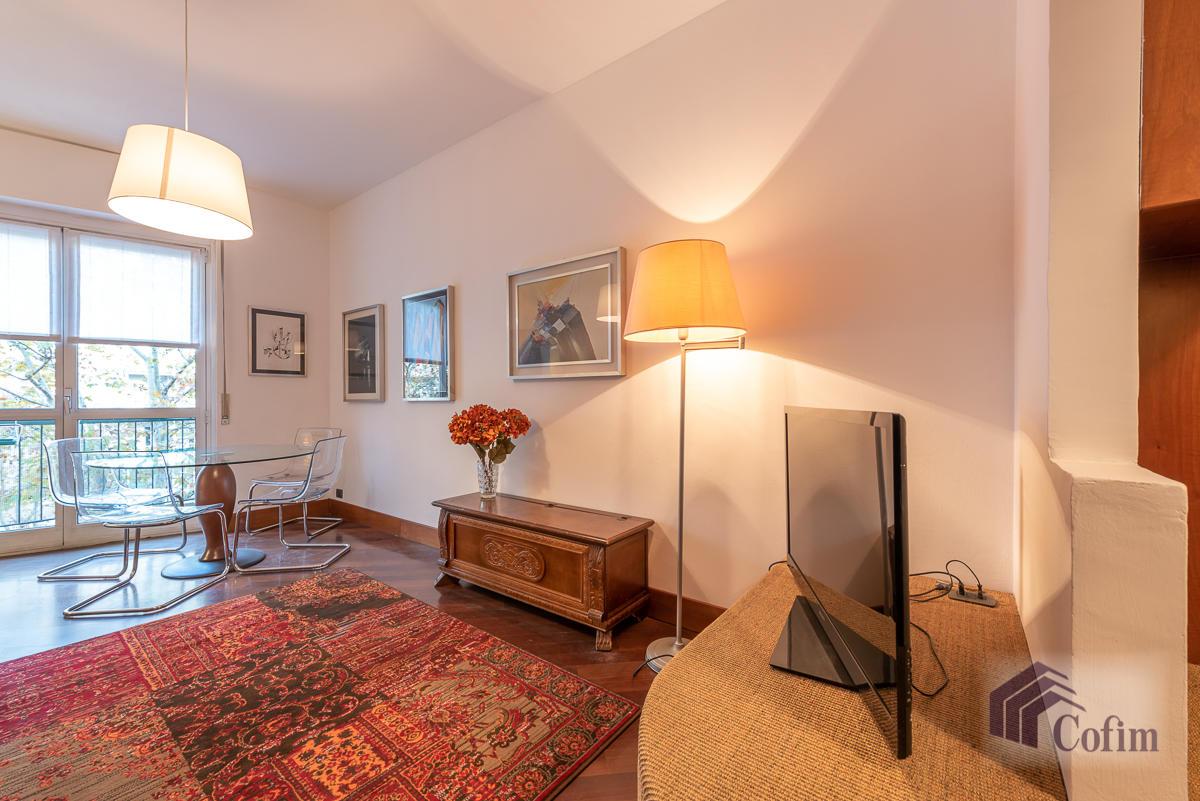 Appartamento Milano (Certosa) - in Affitto - 4