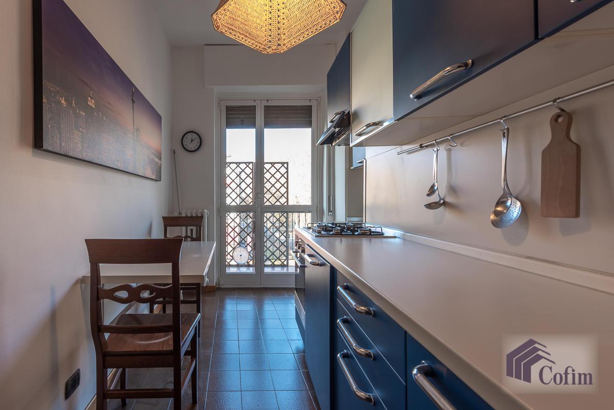 Appartamento Milano (Certosa) - in Affitto - 8