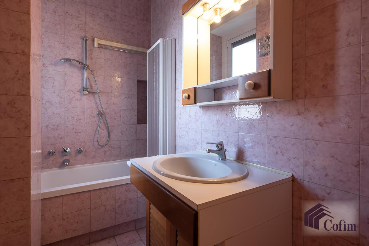 Appartamento Milano (Certosa) - in Affitto - 12