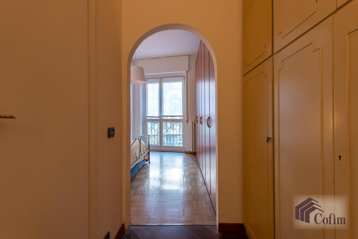 Appartamento Milano (Certosa) - in Affitto - 13