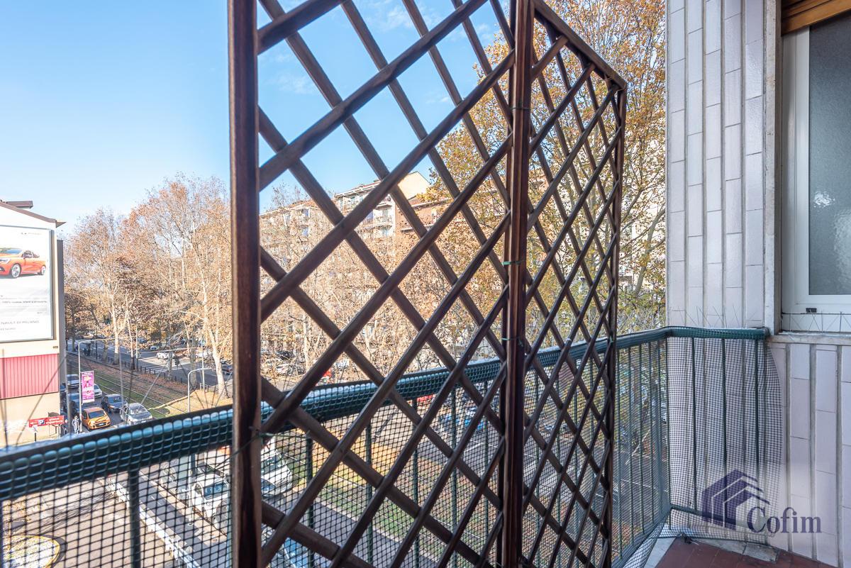 Appartamento Milano (Certosa) in Affitto - 14