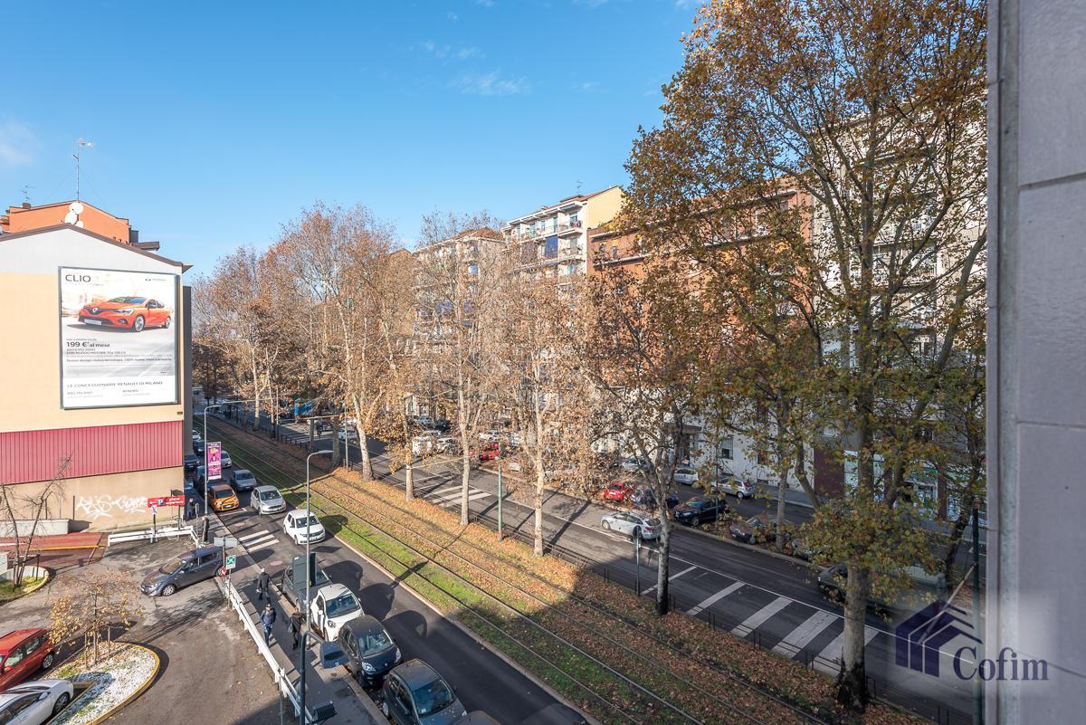 Appartamento Milano (Certosa) - in Affitto - 15