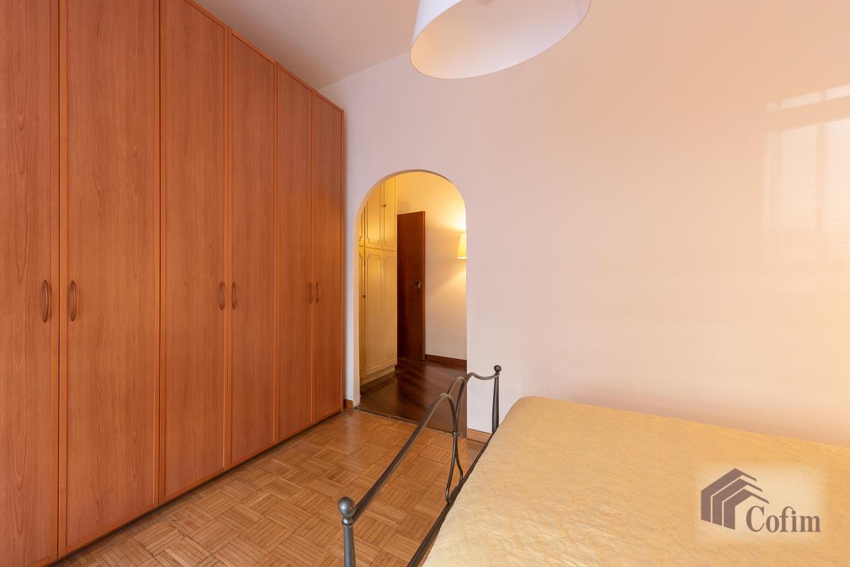 Appartamento Milano (Certosa) - in Affitto - 11