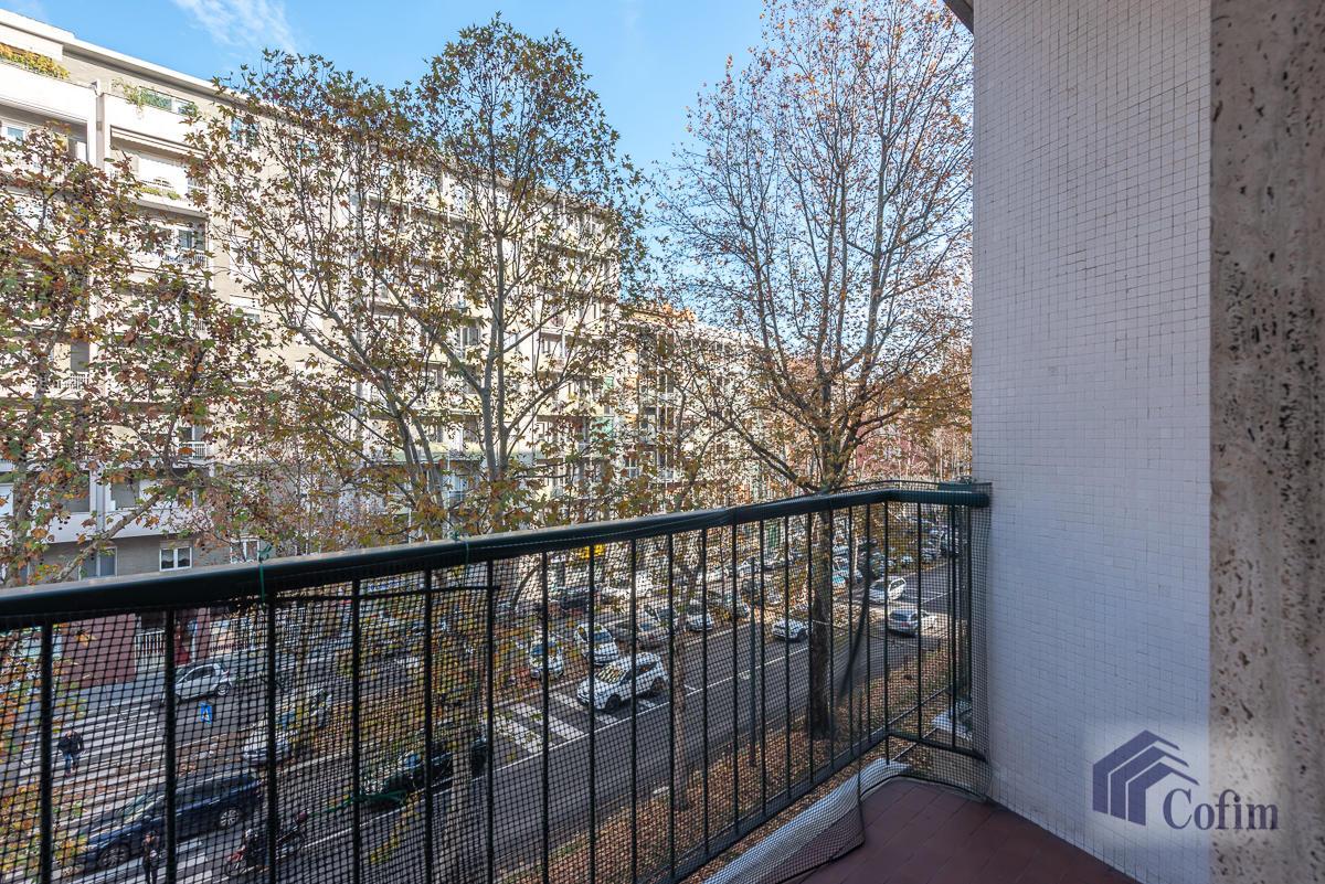Appartamento Milano (Certosa) - in Affitto - 18