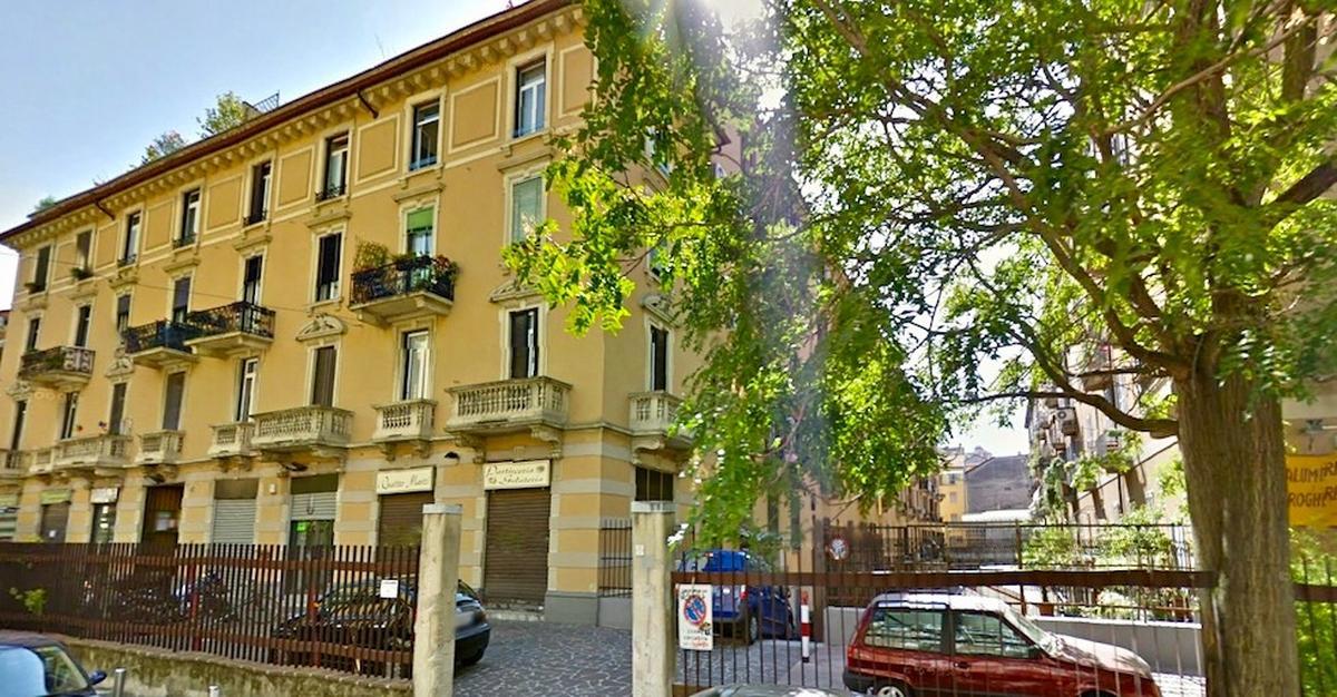 Trilocale Milano (P.ta Romana) in Affitto - 1