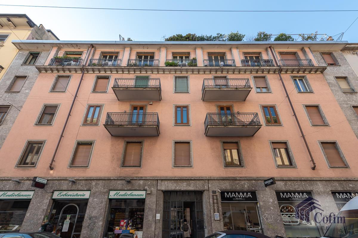 Appartamento Milano (Moscova) in Affitto - 14