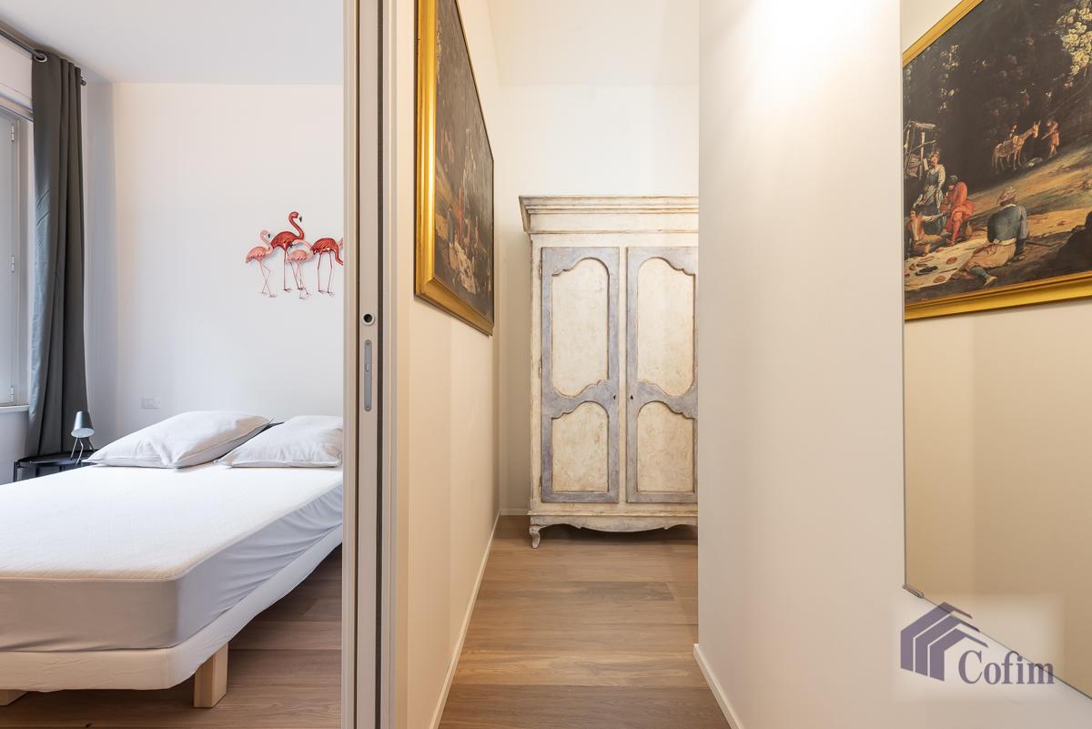 Appartamento Milano (Moscova) in Affitto - 5