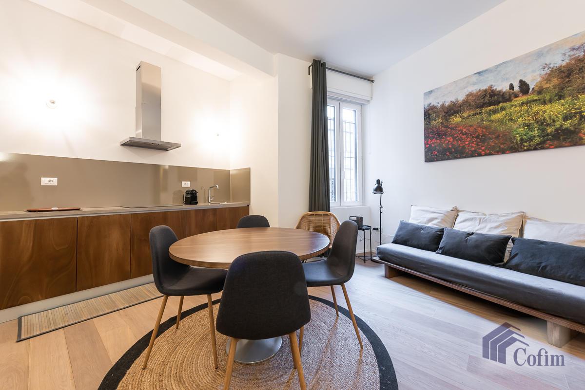 Appartamento Milano (Moscova) in Affitto - 2