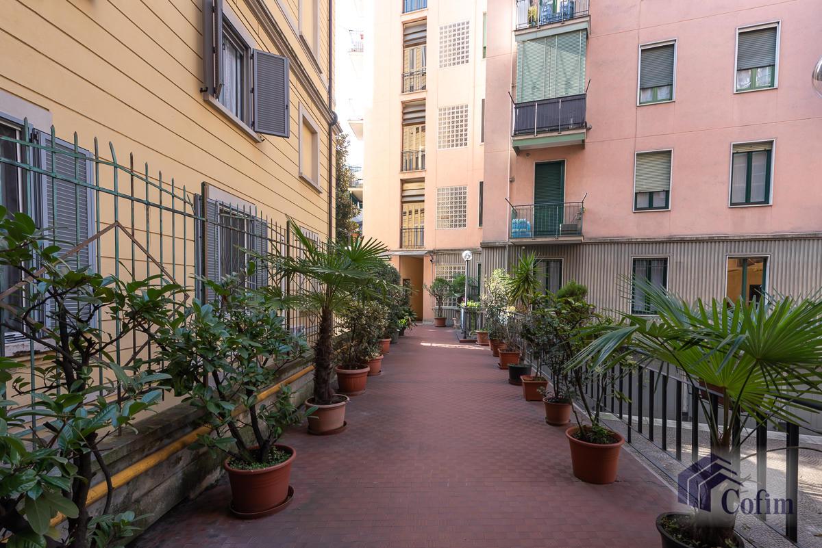 Appartamento Milano (Moscova) in Affitto - 13