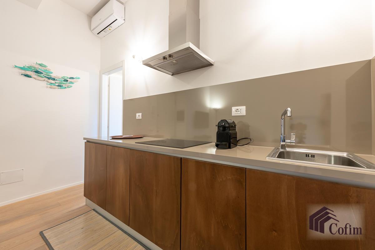 Appartamento Milano (Moscova) in Affitto - 4