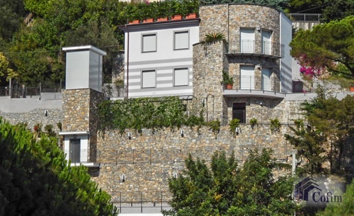 Quadrilocale con giardino privato  Alassio in Vendita - 1