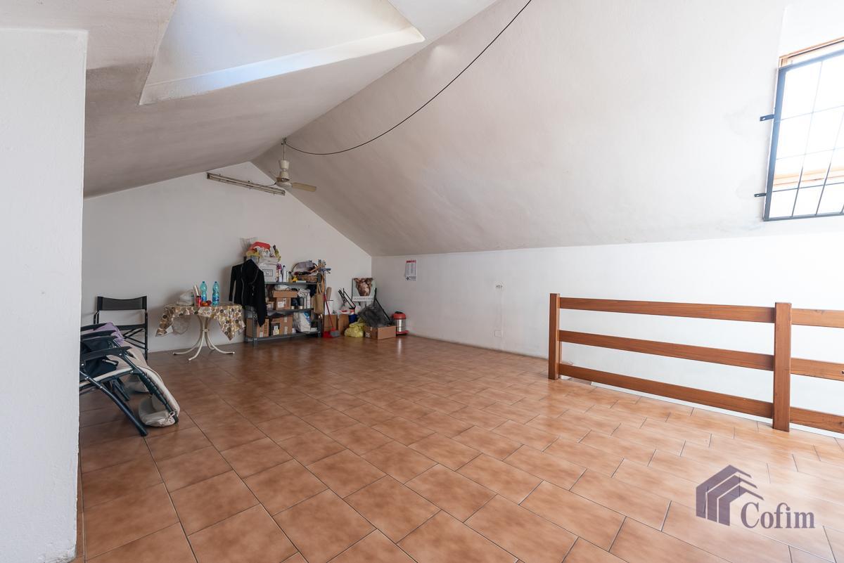 Negozio luminoso su due livelli  Lucino (Rodano) in Affitto - 12