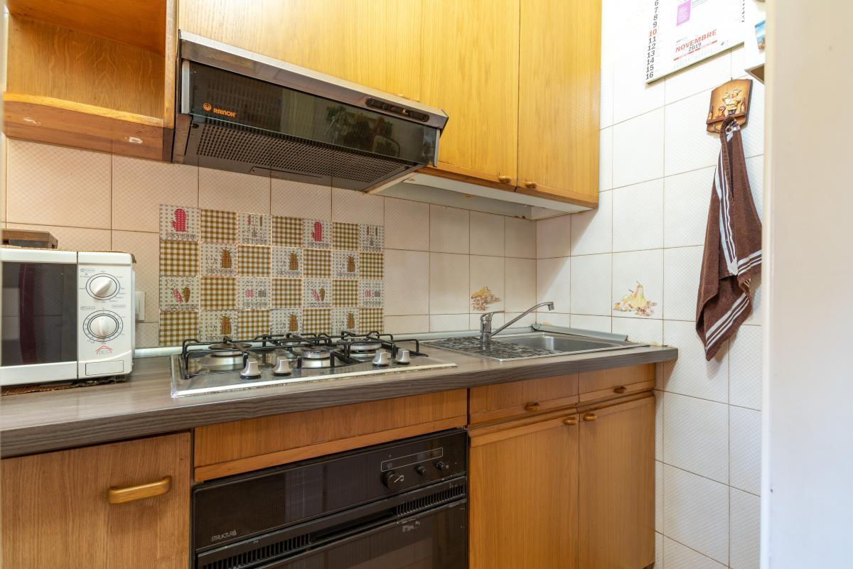 Bilocale prezzo interessante  Linate (Peschiera Borromeo) Vendita in Esclusiva - 6