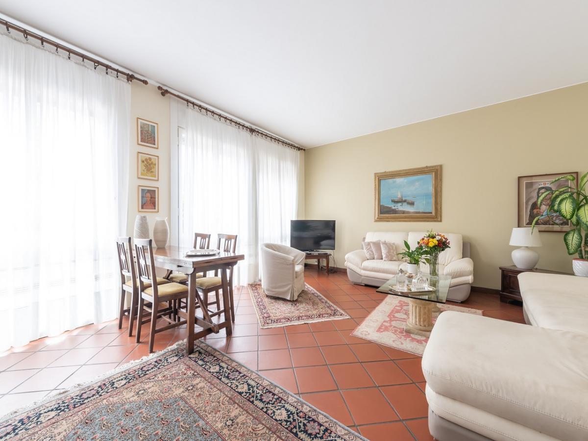 Appartamento Milano (Indipendenza) Vendita in Esclusiva - 2