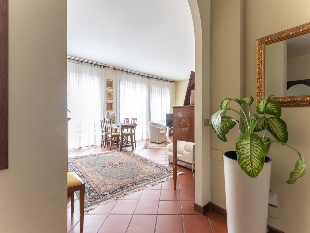 Appartamento Milano (Indipendenza) Vendita in Esclusiva - 3