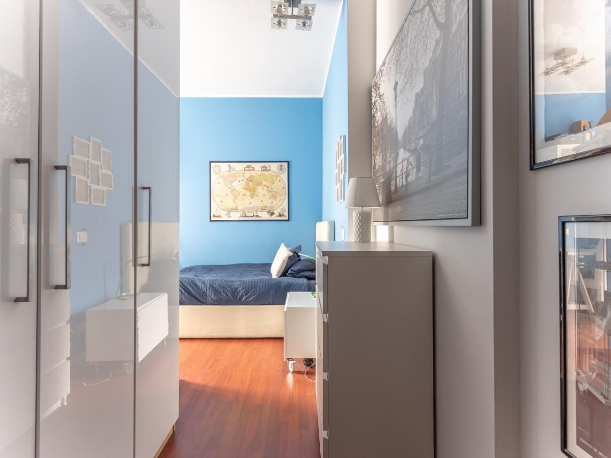 Appartamento Milano (Indipendenza) Vendita in Esclusiva - 10